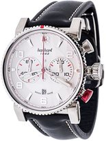 Hanhart 'Primus Racer' analog watch