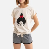 Monchhichi Cotton Mix Short Pyjamas