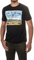 Hippy-Tree HippyTree West T-Shirt - Short Sleeve (For Men)