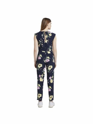 Tom Tailor Women's Jumpsuit Overalls