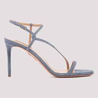 Aquazzura Independent 85 Sandals
