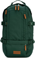 Eastpak Floid backpack - men - Leather/Nylon - One Size
