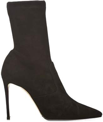 Le Silla Ankle Stretch Boots