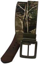 Accessories Realtree Men's Camo Reversible Belt