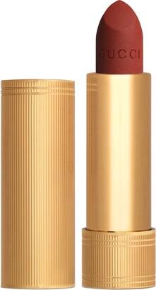 Gucci 505 Janet Rust, Rouge a Levres Mat Lipstick