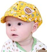 Susenstone®Baby Boy Girl Kid Toddler Infant Hat Peaked Baseball Beret Cap