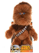 Disney Star Wars 10 inch Plush Chewbacca