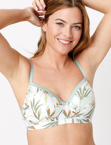 Marks and Spencer Sumptuously Soft Full Cup T-Shirt Bra AA-E