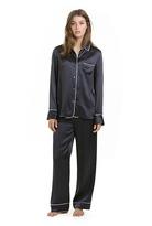 Country Road Silk Pyjama Set