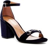 Report Palomina Block Heel Sandal