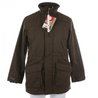 Fjallraven Brown Jacket for Women
