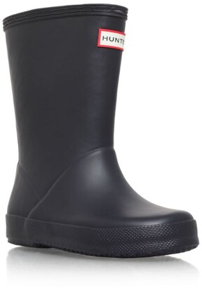 Hunter First Classic Wellington Boots