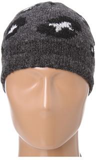 MICHAEL Michael Kors Michael Kors Animal Birdseye Skull W/Removable Earphones
