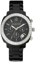 Michael Kors Ladies' Chronograph Resin Bracelet Watch