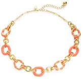 Kate Spade New York Mod Moment Chain Link Necklace