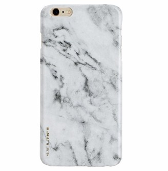 Felony Case Felony Polished Marble Case for iPhone 6/6s - White