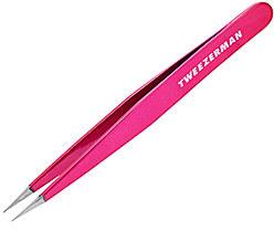 Tweezerman Pink Perfection Point Tweezer