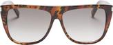 Saint Laurent Animal Sunglasses