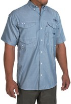 Columbia PFG Super Bonehead Classic Shirt - UPF 30, Short Sleeve (For Men)