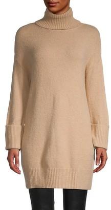 70/21 High Neck Sweater