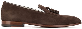 Scarosso Flavio tassel loafers