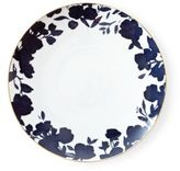 Ralph Lauren Audrey Porcelain 24K Gold Trimmed Dinner Plate