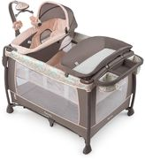 Ingenuity Soothe Me Softly Piper Fashion Playard