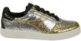 Diadora Elite Glitter Sneakers