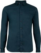 Men's AllSaints Topanga long sleeve shirt