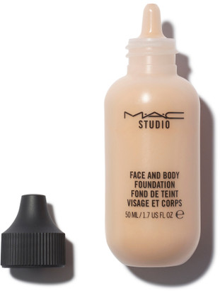 M·A·C Face and Body Foundation