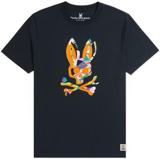 Psycho Bunny Langley Graphic Tee