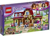 Lego Heartlake riding club