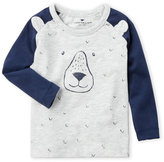 Tom Tailor Newborn/Infant Boys) Raglan Bear Tee