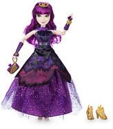 Disney Mal ''Cotillion'' Doll - Descendants 2 - 11''