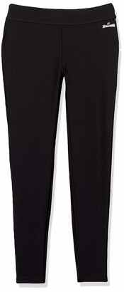 Spalding Women's Activewear Polyester Ankle Legging Regular or Plus Size