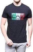 Emporio Armani T Shirt Men (S, )