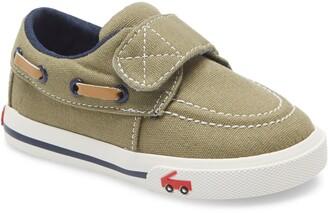 See Kai Run Elias Boat Shoe
