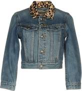Marc by Marc Jacobs Denim outerwear - Item 42645823