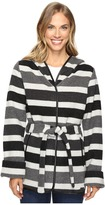 Smartwool Nokoni Striped Jacket Women's Coat