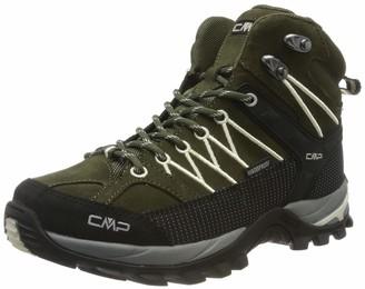 CMP Rigel Mid Womens High Rise Hiking Shoes High Rise Hiking Shoes