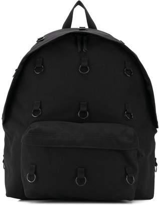 Raf Simons x Eastpak padded loop backpack