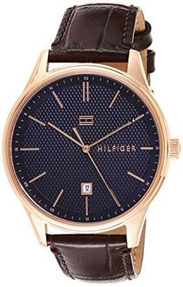 Tommy Hilfiger Unisex-Adult Watch 1791493