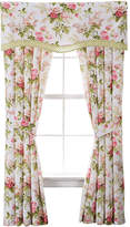Waverly Emma's Garden 2-Pack Curtain Panels