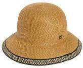 Eric Javits Women's 'Becca' Bucket Hat - Beige