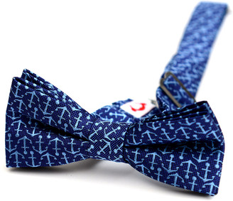 Appaman Boy's Anchor Bow Tie