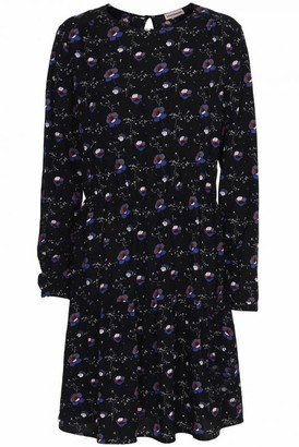 custommade Anthracite Black Ricci Dress - l