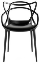 Kartell Masters Chair, Set of 4
