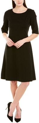 Anne Klein A-Line Dress