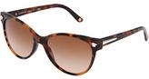 Versace VE4214 Plastic Frame Fashion Sunglasses