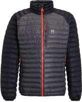Haglöfs Essens Mimic Winter Jacket Magnetite/true Black